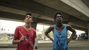 Los Hongos, una historia urbana en Cali.