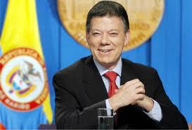 El Presidente Santos creó la Condecoración Ariel Armel