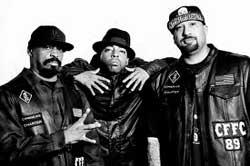 Cypress Hill, descarga urbana en escena. (Foto: archivo particular – internet)