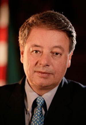 Gabriel Silva, gerente de la Federación