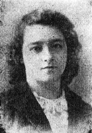 La Manca Cecilia Gonzálezl.