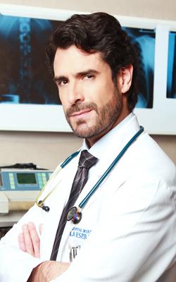 Rafael Novoa (Diego Romero)
