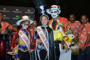 Carnaval de Barranquilla: expresión cultural en furor. (Foto: archivo particular).