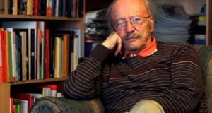 Javier Darío Restrepo: baluarte y defensor de la ética periodística. (Foto: archivo- Colprensa).